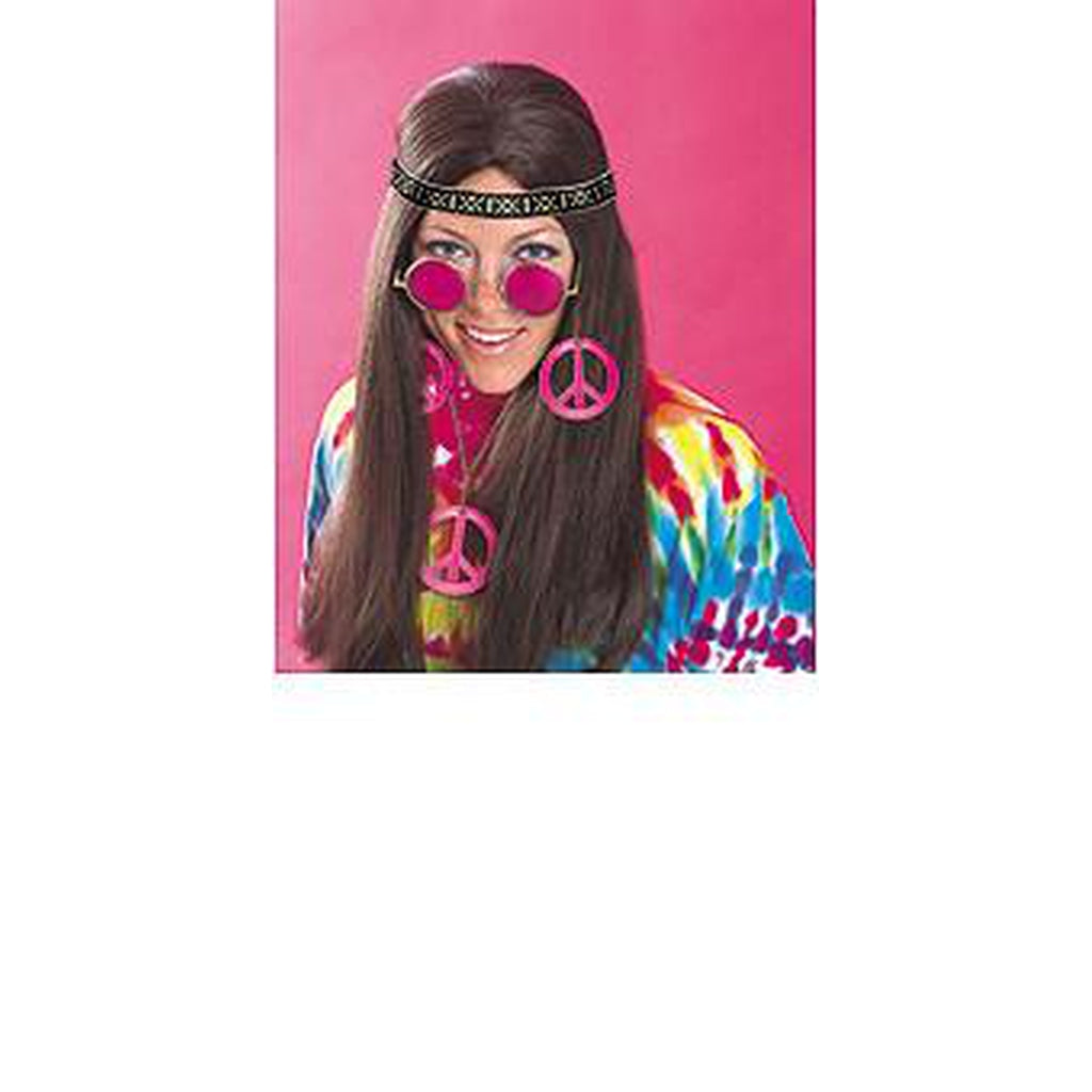 Accessory Kit-Feeling Groovy Female Hippie