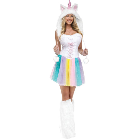 Unicorn Women's Costume