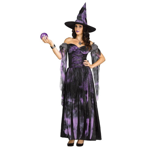 Starlight Witch Women's Costume