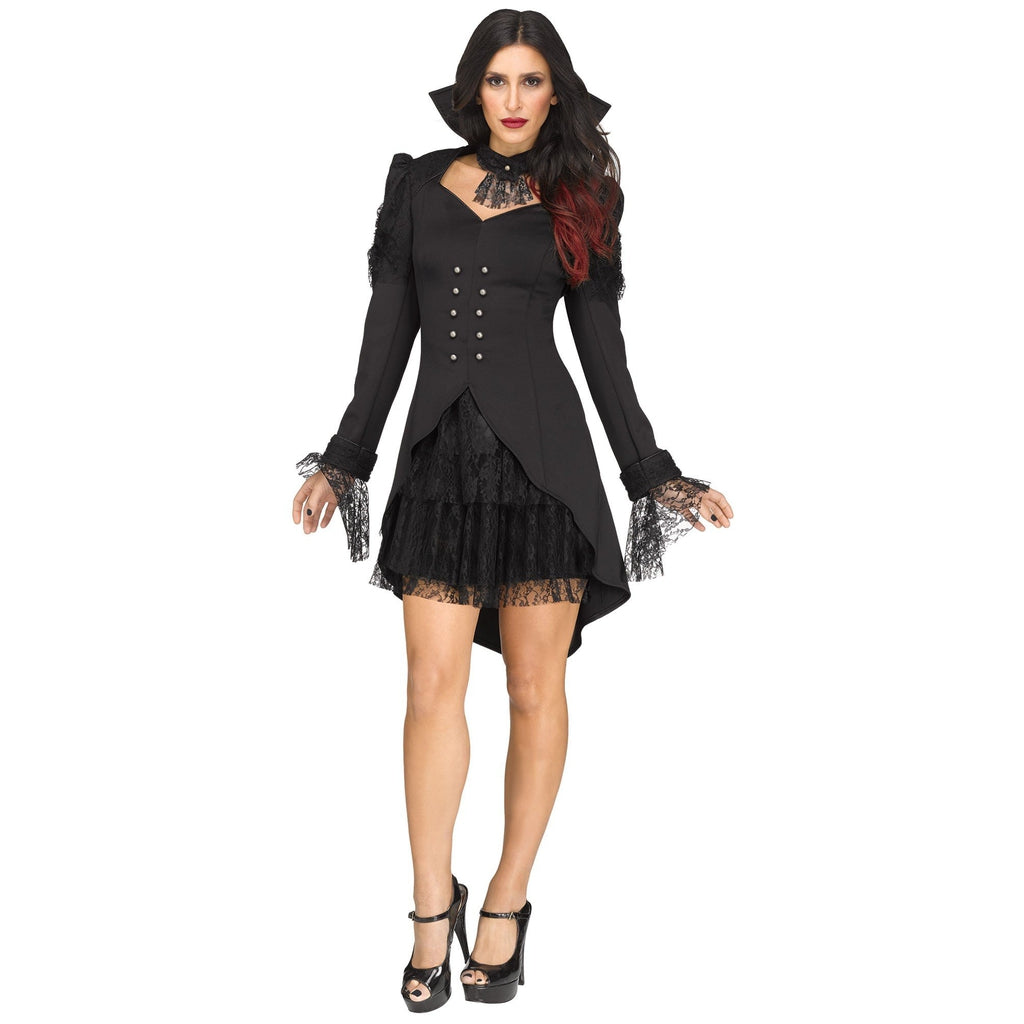 Crypt Countess Women's Costume