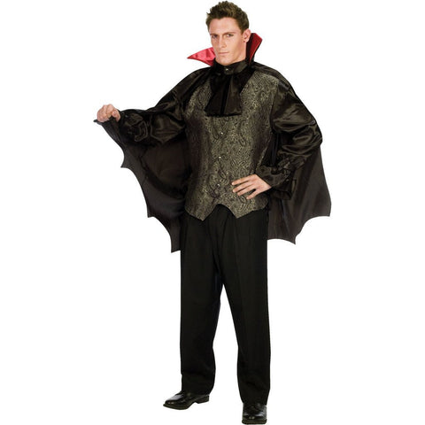 Dapper Dracula Men's Costume