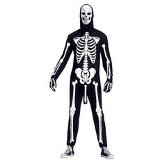 Skele-Boner Men's Costume