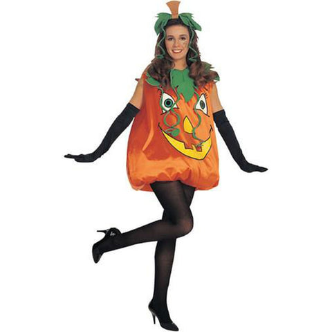 Pumpkin Women's Costume