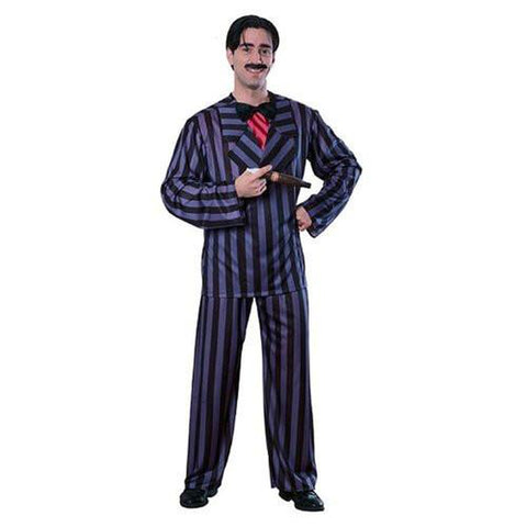 Addams Family-Gomez Men's Costume