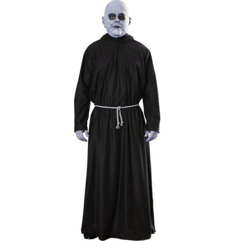 Addams Family-Uncle Fester Men's Costume