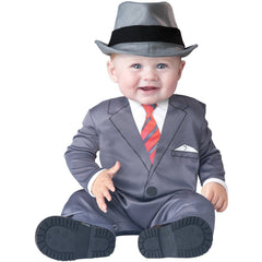 Baby Business Infant Costume