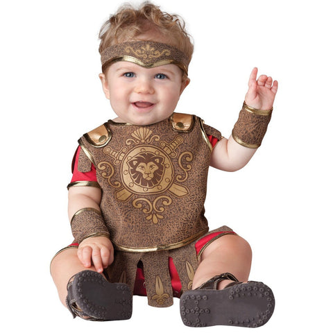 Gladiator Infant Costume