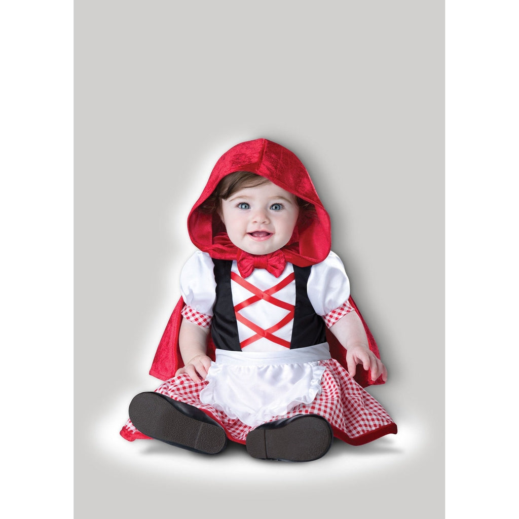 little red riding hood infant costume – state fair seasons