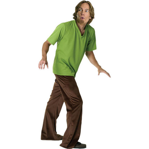 Shaggy-Scooby Doo Men's Costume