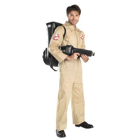 Ghostbuster's Men's Costume