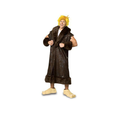 Barney Rubble ( The Flintstones) Men's Costume