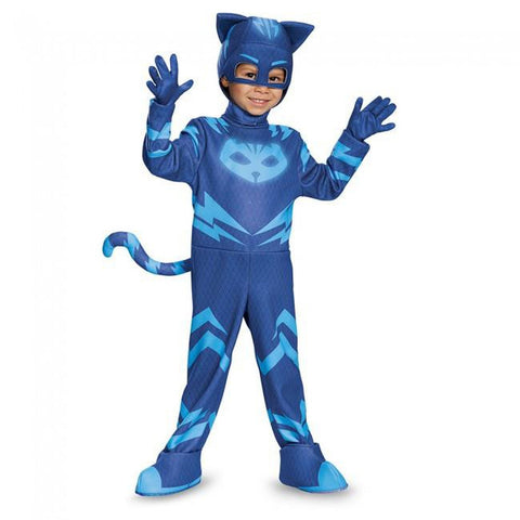 Catboy Toddler Costume