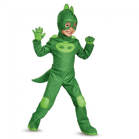 Gekko Toddler Costume