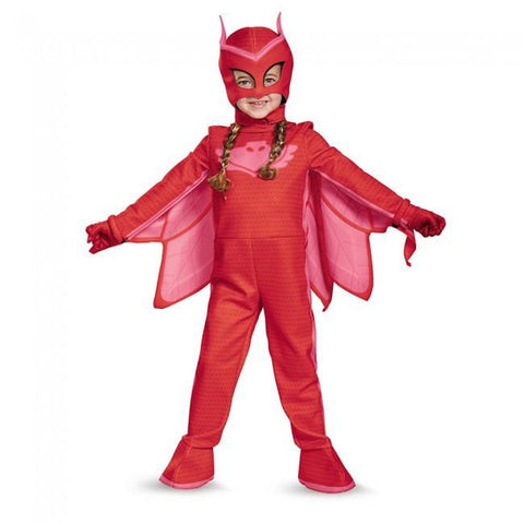Owlette Toddler Costume