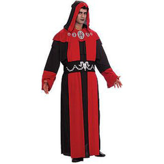 Gothic Robe Plus Size Costume
