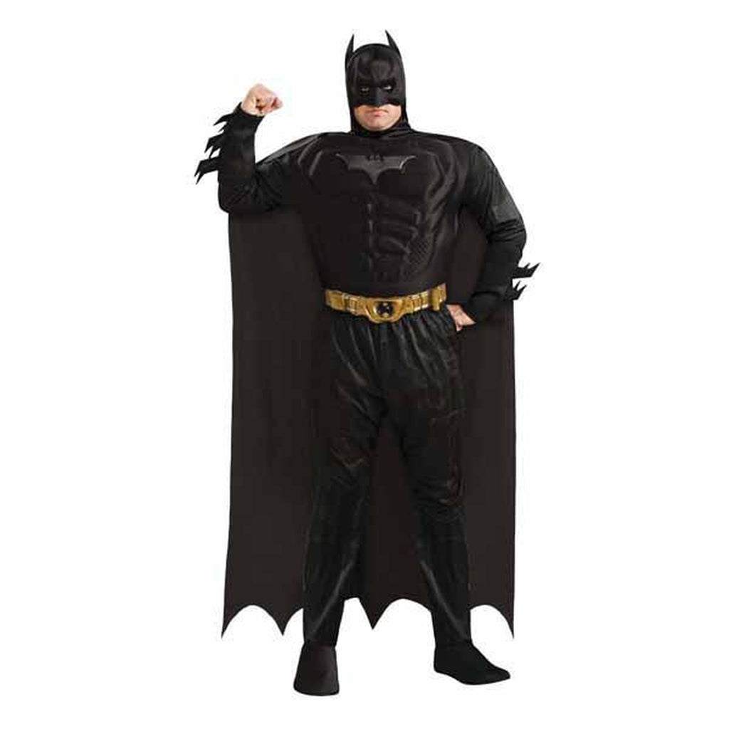 Batman Deluxe Plus Size Costume