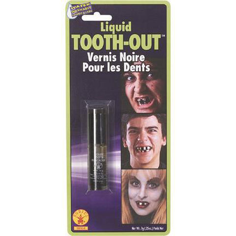Liquid Tooth Out