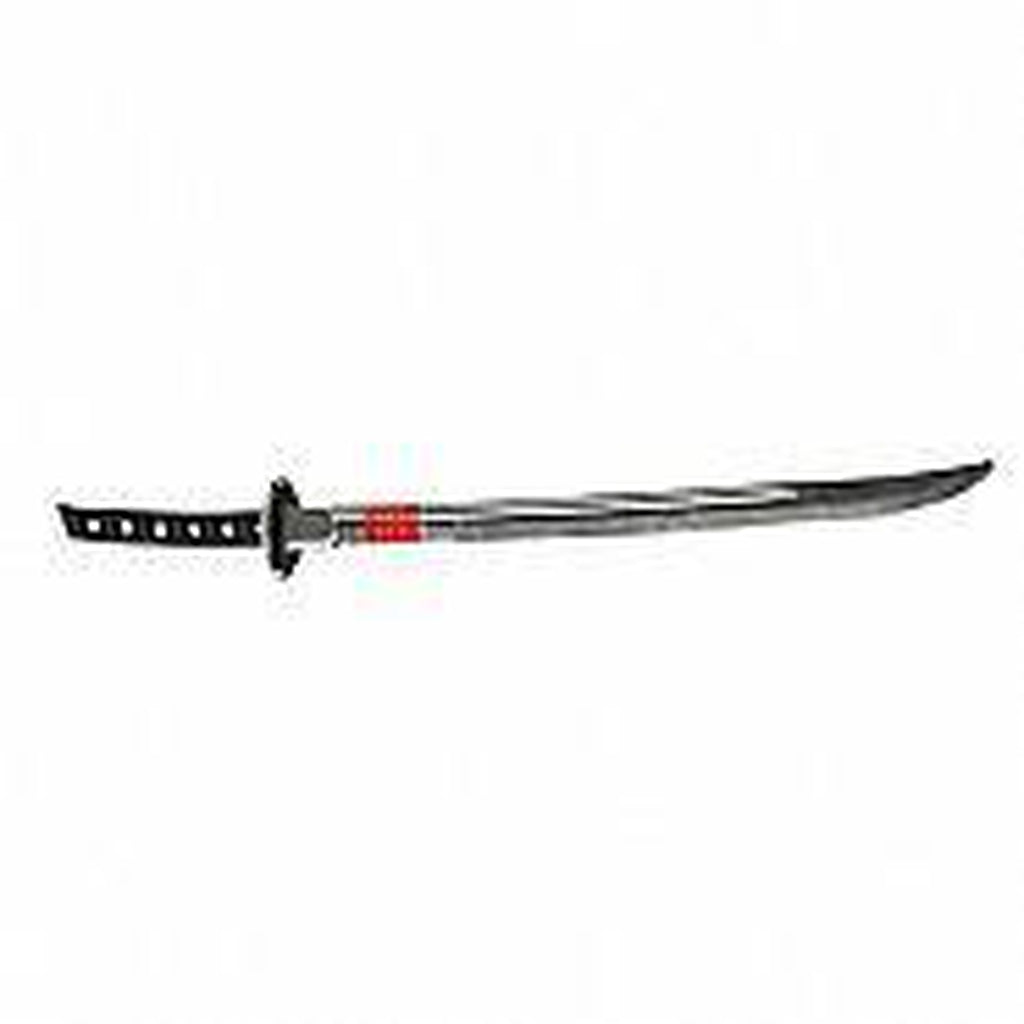 G.I. Joe Snake Eyes Sword