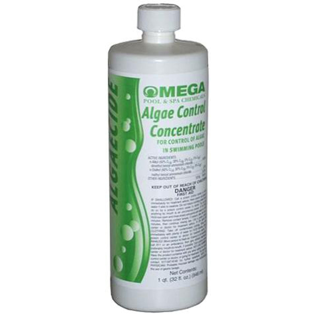 1QT Algae control concentrate (Pickup Only)