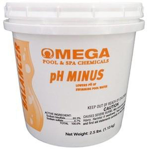 PH Minus (Pickup Only)