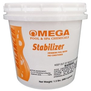 Stabilizer (pickup Only)
