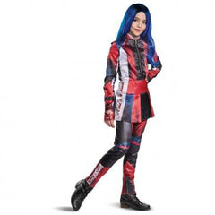 Deluxe Evie Girl's Costume - Descendants 3