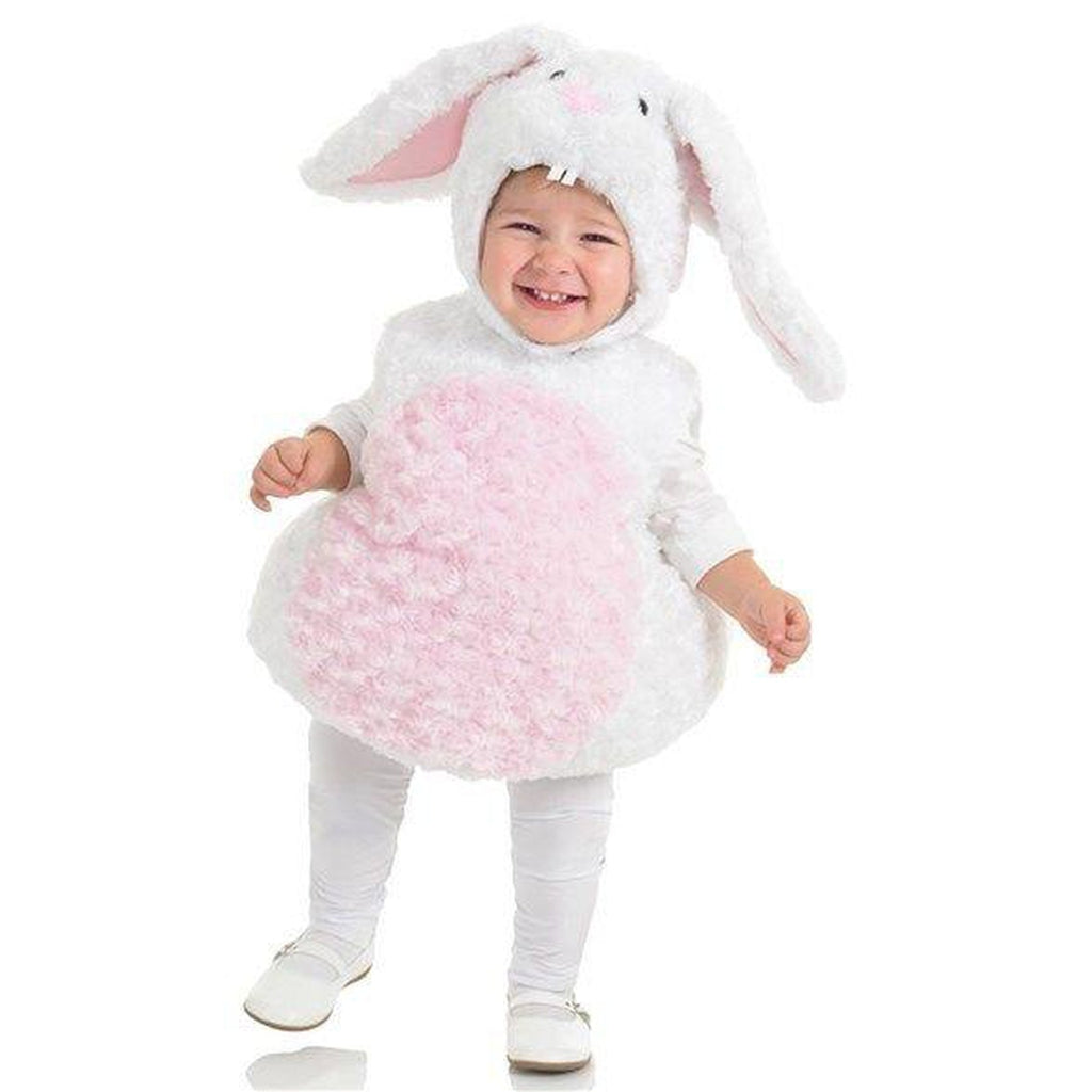 White Rabbit Infant Costume
