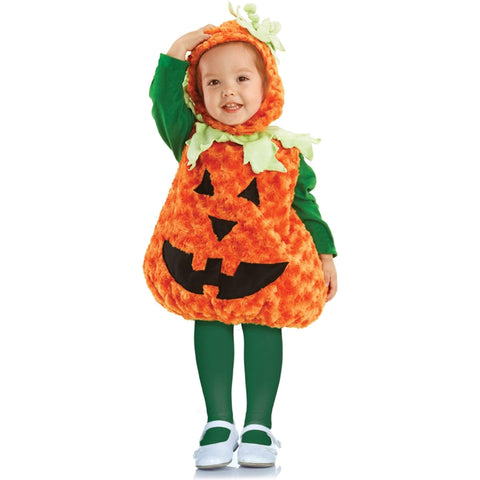 Pumpkin Belly Buddy Infant Costume
