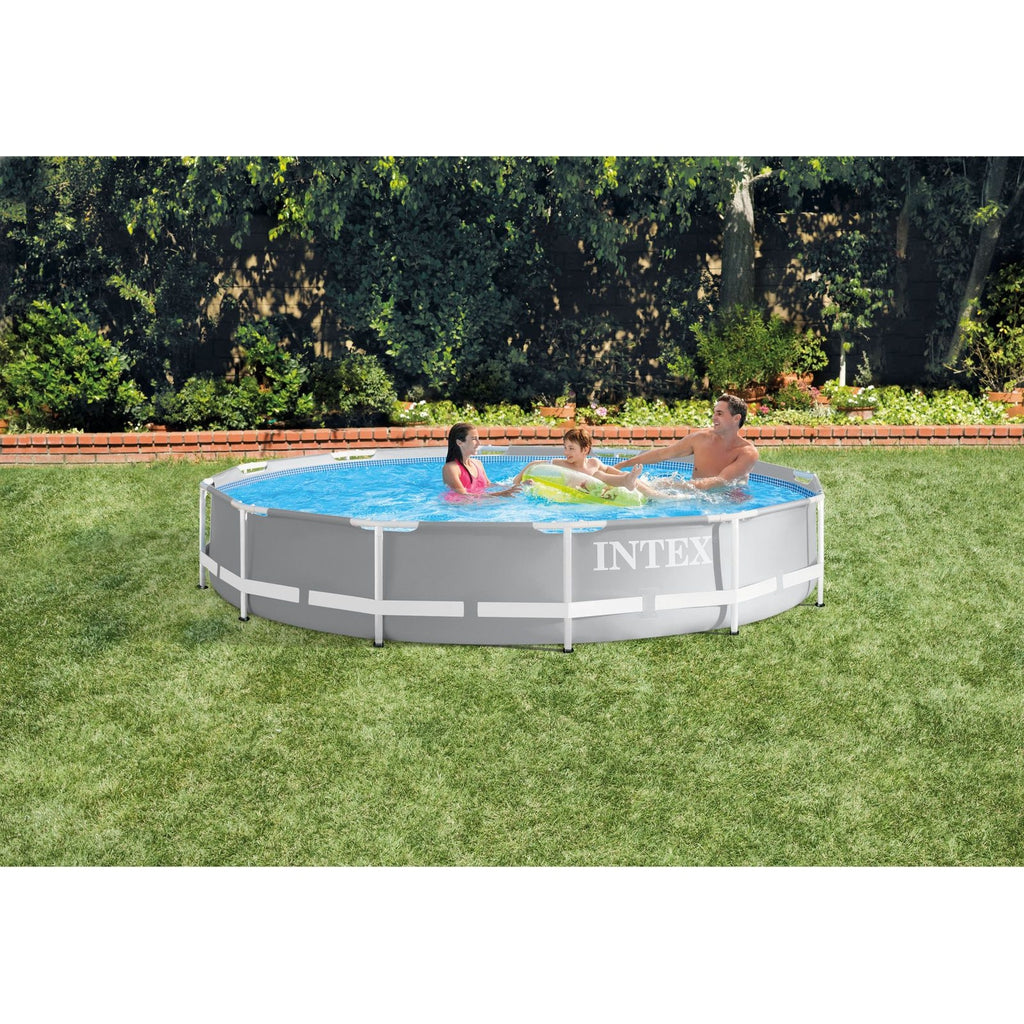 "Intex 12' x 30"" Prism Pool"