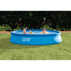 "Intex 13' x 33"" Easy Set Pool"