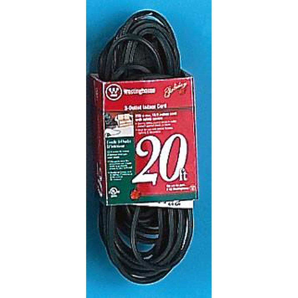 20' Extension Cord