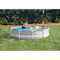 "Intex 10' x 30"" Prism Pool"