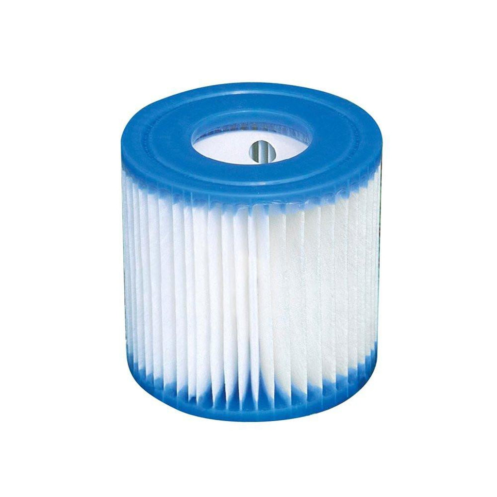 Intex type h filter cartridge state fair seasons for Swimming pool supplies walmart
