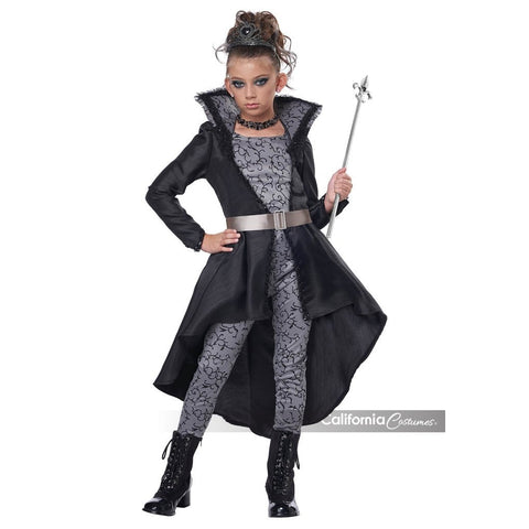 The Prin-Sass Girl's Costume