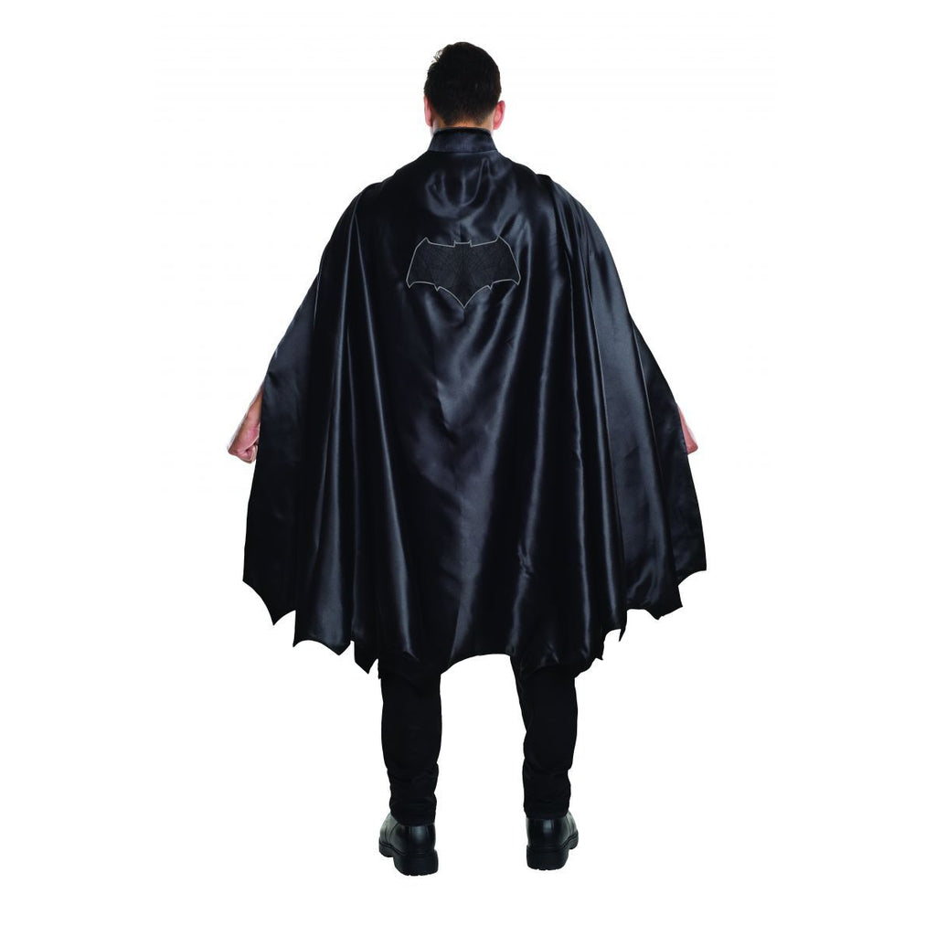 Deluxe Batman Cape Men's Costume
