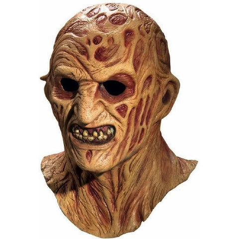 Nightmare on Elm Street:Freddy Deluxe Overhead Latex Mask