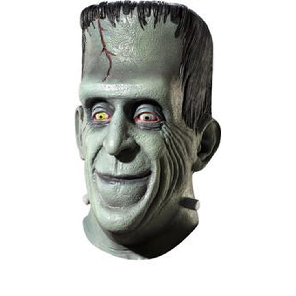 The Munsters-Herman Munster Mask