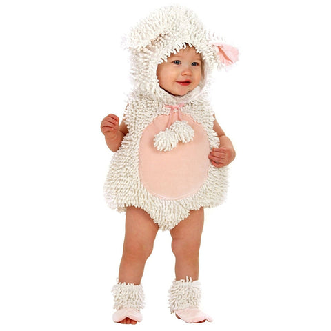 Laura the Lamb Infant Costume