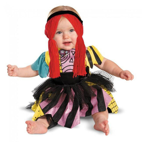 Sally Prestige - The Nightmare Before Christmas Infant Costume