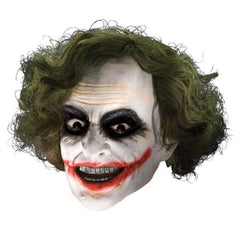 The Dark Knight-Joker Mask
