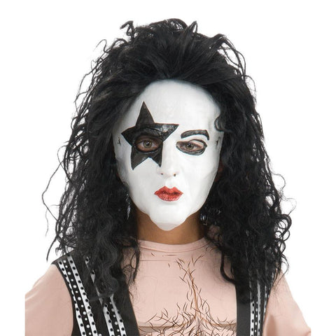 KISS Paul Stanley Mask