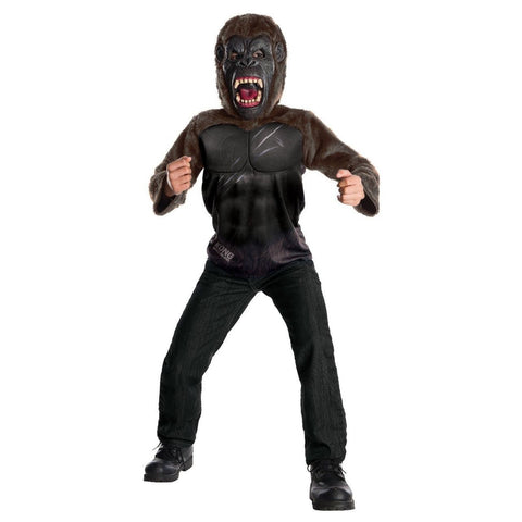 King Kong Boy's Costume