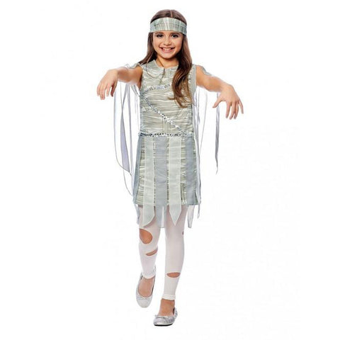 Mummy Girl's Costume