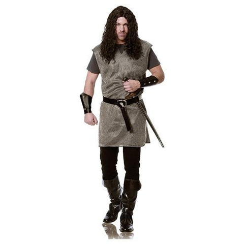 Medieval Knight Tunic Men's Costume