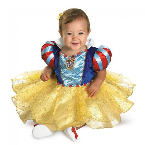 Snow White Infant Costume