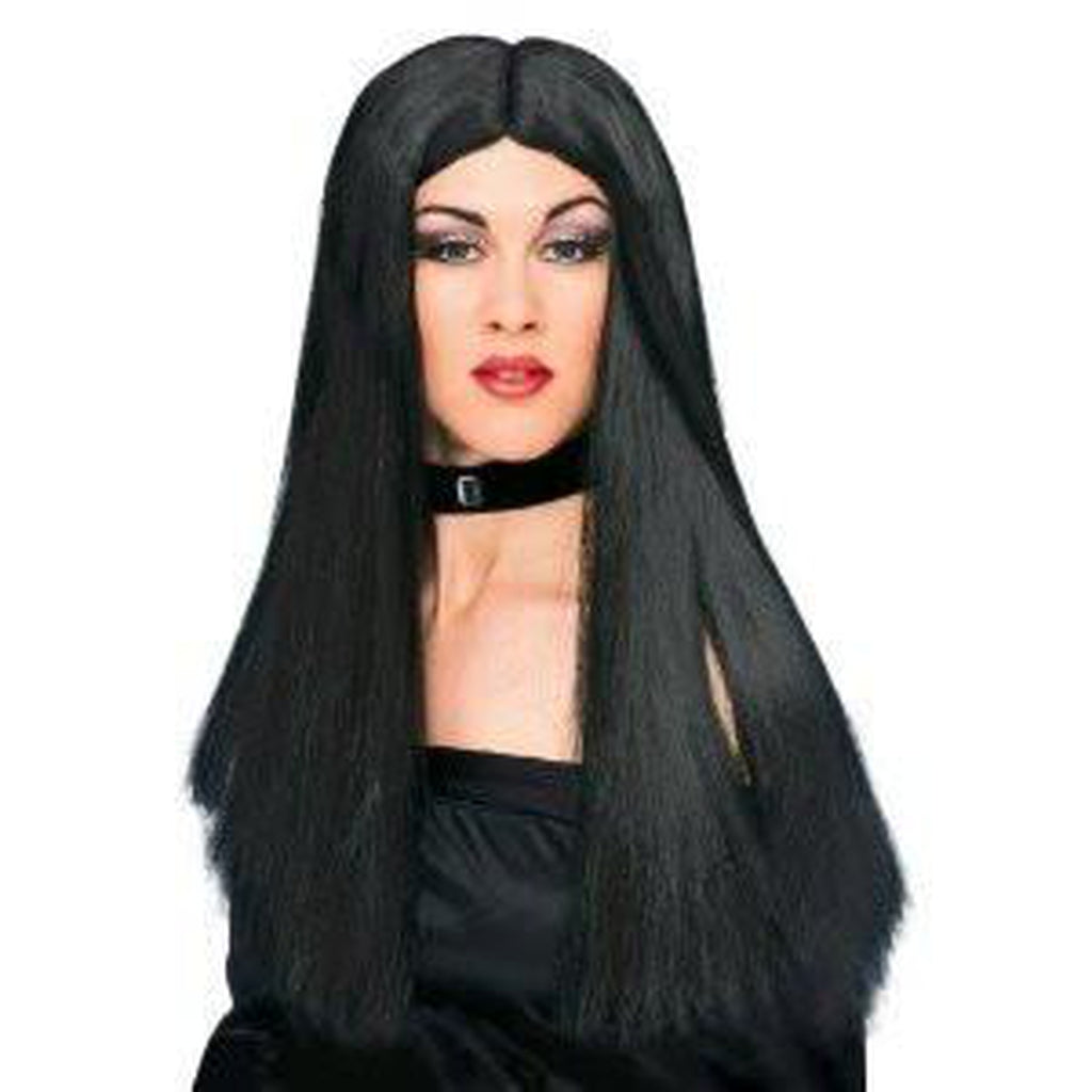 "36"" Witch Wig"