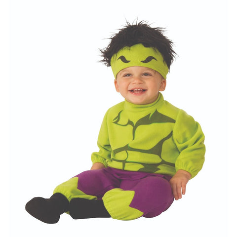 Hulk Infant Costume