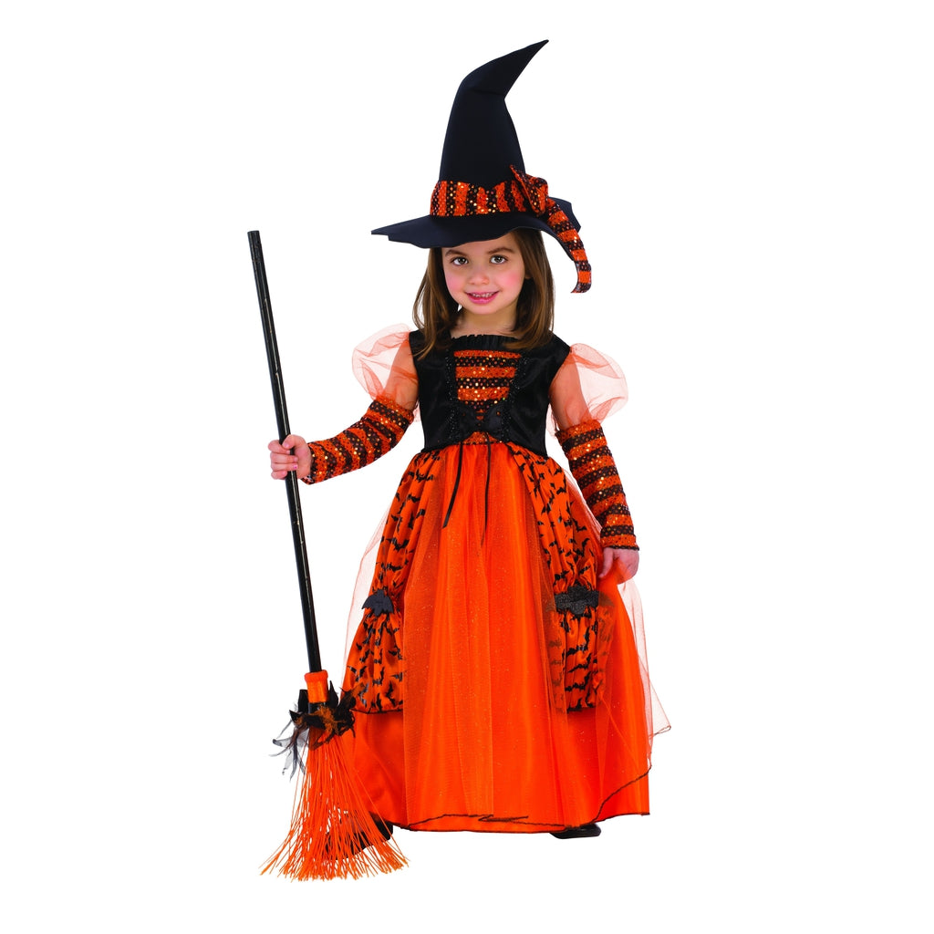 Sparkle Witch Toddler Costume