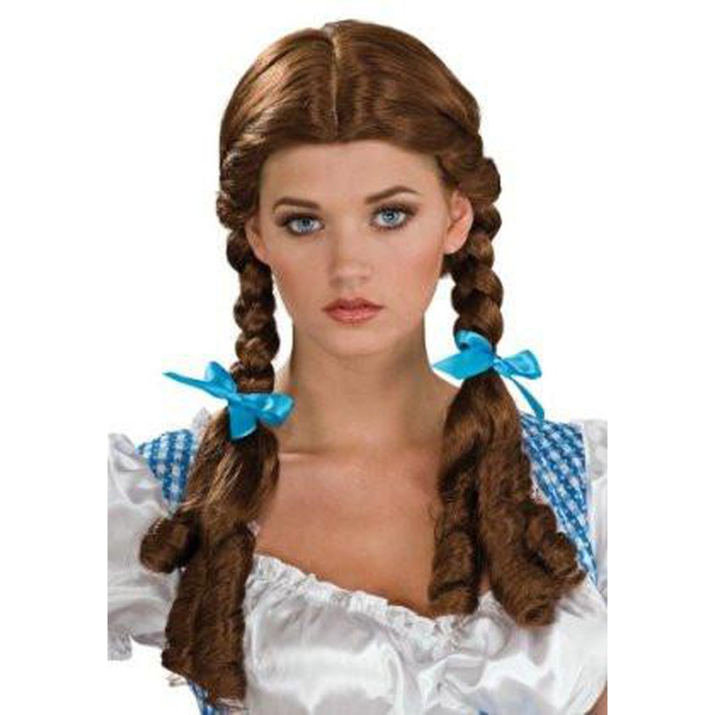 Wizard of Oz - Dorothy Wig