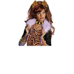 Monster High-Clawdeen Wolf Wig